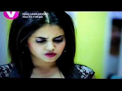 Dailogue Scene from Channel V show : Ishq Unplugged