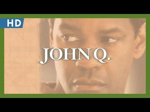 Video trailer för John Q (2002) Trailer