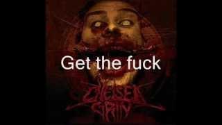 Chelsea Grin - Lifeless with lyrics