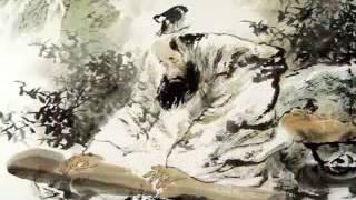 Cao sơn lưu thủy Đàn tranh (高山流水) Điển tích Bá Nha-Tử Kỳ