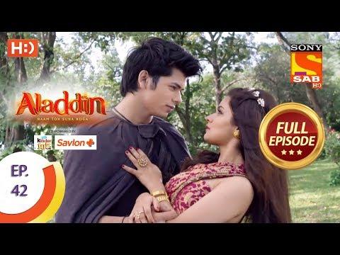 Aladdin - Ep 42 - Full Episode - 17th October, 2018 download