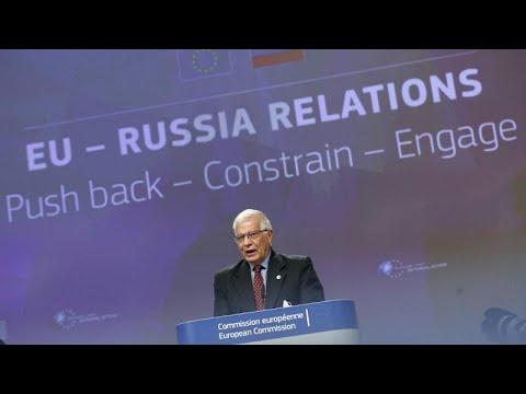 Οι προοπτικές των σχέσεων της Ευρωπαϊκής Ένωσης με την Ρωσία…