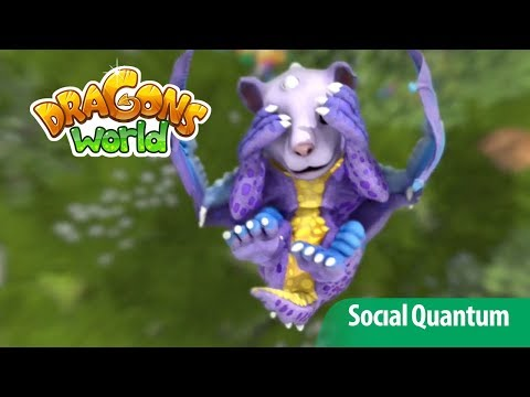Video of Dragons World