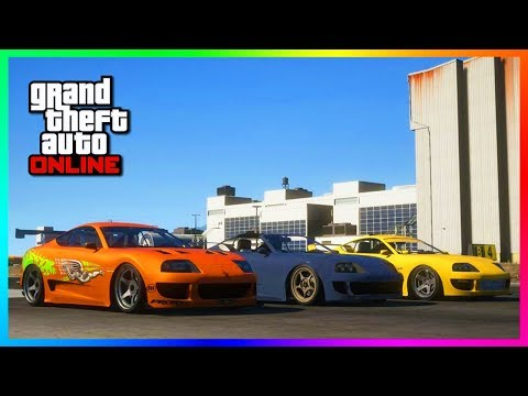 Rockstar Has Pretty Much Confirmed What Will Happen To This Final DLC Vehicle In GTA Online!