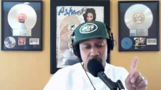 The Hater going in on Rich Dollaz & Hot 97's K Fox