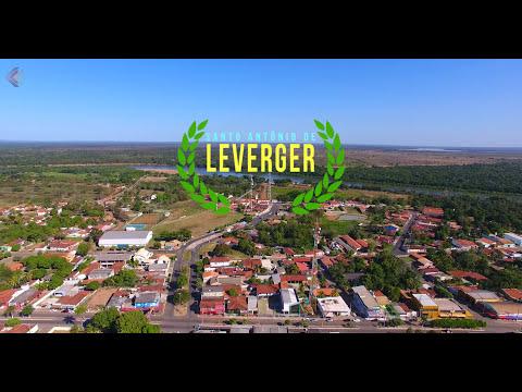 Santo Antônio de Leverger Phantom 4 4K