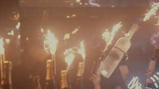 1Altitude invites you to Stars of Gold  A NYE 2017 Countdown Party