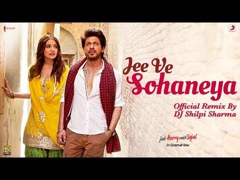 Jee Ve Sohaneya Remix [OST by Nooran Sisters]