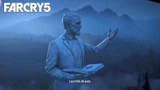 Far Cry 5 - Cinematic Intro