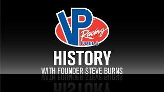VP RACING HISTORY