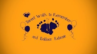 Sweet Grace Ministries: 2nd Annual Balloon Release // Recap