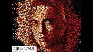2011 Eminem- Oh No Unreleased relapse leak