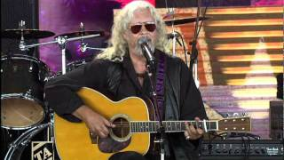Arlo Guthrie - Alice's Restaurant (Live at Farm Aid 2005)