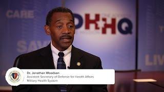 Dr. Jonathan Woodson