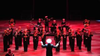 2015 VIT, US Fleet Forces Band