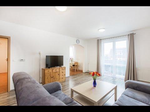 Prodej bytu 3+1 74 m2 Luční, Nupaky