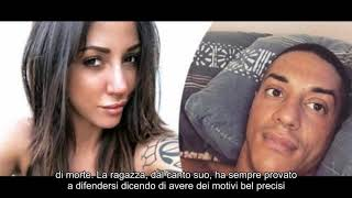 Notizie calde: Francesco Chiofalo difende la sua ex Selvaggia Roma: 'Vi prego, fermatevi'