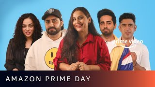 Manoranjan Ka Asli Maza - Discover More | Amazon Prime Day | 6th - 7th August