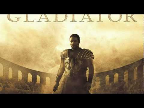 Gladiator - Now We Are Free Super Theme Song Mp3