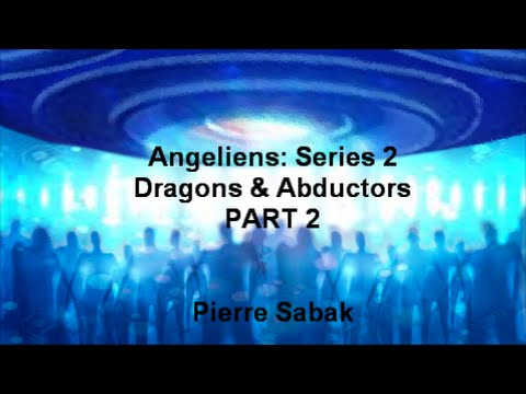 Dragons & Abductors PART 2