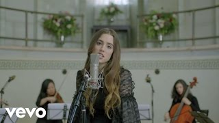 Ryn Weaver - Pierre (Acoustic) (Vevo LIFT)