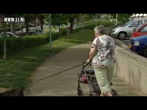Pestprotocol voor ouderen