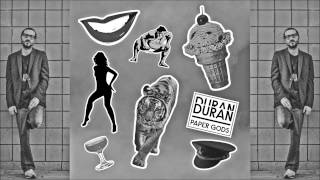 Duran Duran - What Are the Chances [feat. John Frusciante] [Guitar Parts]