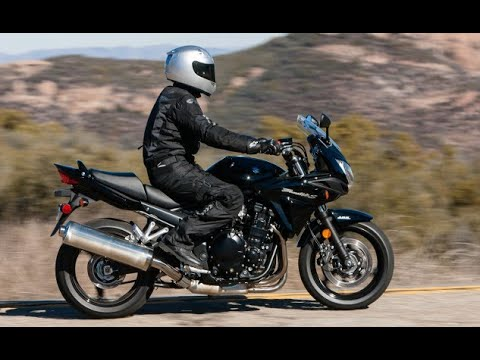 2016 Suzuki Bandit 1250S ABS at Wild West Motoplex