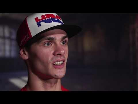 Tim Gajser 2019 MXGP World Champion - Interview Shanghai Update