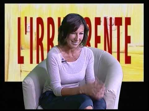 L' IRRIVERENTE : PAOLA PRIVITERA