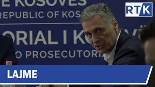 RTK3 Lajmet e orës 14:00 21.02.2020