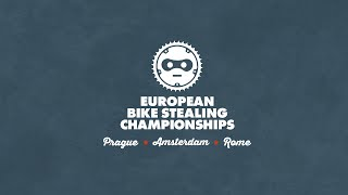 Die besten 100 Videos European Bike Stealing Championships 2015