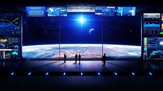 Future Technology : Future Space Travel Technology Documentary