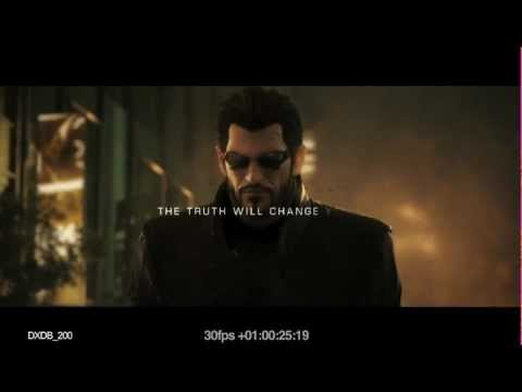 Video for Video game: Deus-Ex. Scored By: DJ. A.T.