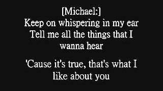5 Seconds of Summer - What I Like About You (Lyrics)