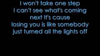 Jay Sean - Lights Off (Lyrics)