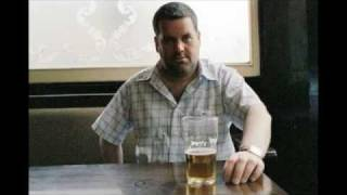 Chris Moyles and Comedy Dave: Lorry Driver