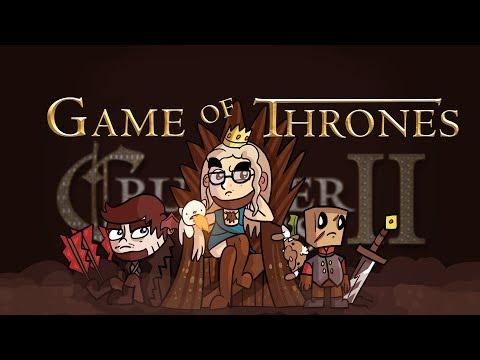 [2014] CK2: A Game of Thrones - Arumba, Mathas, Northernlion