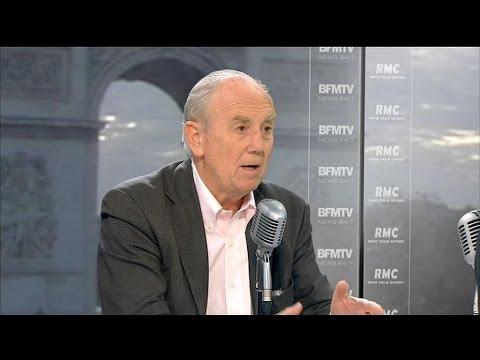 «Les pois chiches al dente, c'est fabuleux» – BFM TV – Pr Henri Joyeux