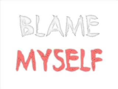Sky Ferreira - I Blame Myself Lyrics