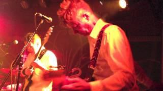 Cibo Matto w/ Nels Cline 9/19/14 NYC -Clips- Blue Train, Birthday Cake
