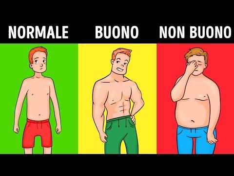 Hvmn perdita di peso