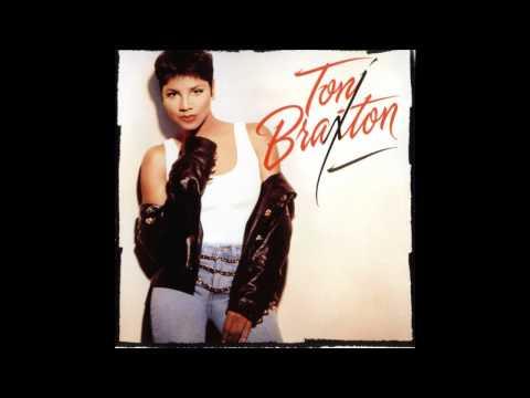 Toni Braxton ~ Spending My Time With You ~ Toni Braxton [06]