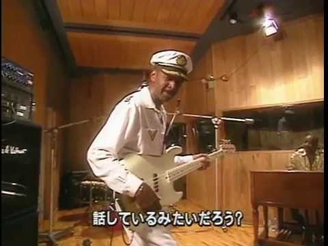 Funk Bass Attack - Larry Graham Mp3