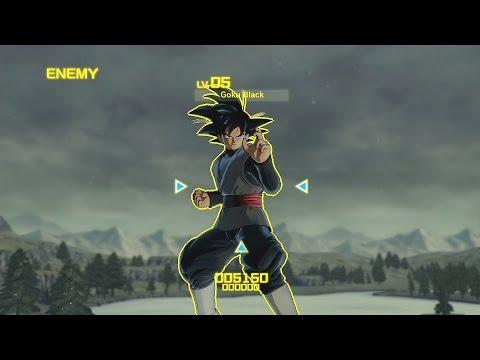 Dragon Ball Xenoverse 2 Playthrough Part 3- GOKU BLACK IS OUR ALLY?!?