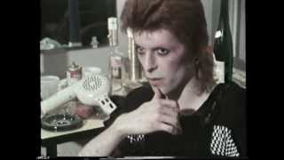 David Bowie Hang On To Yourself documentary Pt 1.