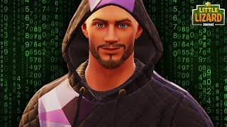 THIS PLAYER HACKED INTO FORTNITE *FORTNITE HACKER*Fortnite Short Film