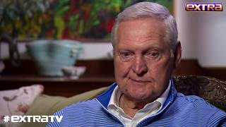 Jerry West Says Kobe's Parents & Sisters Are 'Traumatized' by His Sudden Death