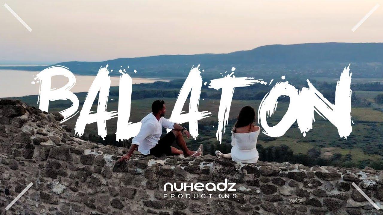 A lenyűgöző Balaton // NuHeadz Productions gyártói referenciafilm