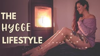 The Danish HYGGE Lifestyle
